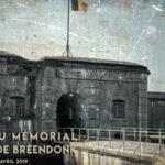 Visite du Mémorial du Fort de Breendonk 2019